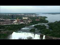 The Tragic, Dangerous, And Sometimes Suicidal Aspect to Niagara Falls That Nobody Wants to Talk About | moviepilot.com