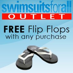 SwimsuitsForAll.com offers quality swimwear that will fit any woman's unique body, style, and budget. Offering top brands and swim accessories at great prices and a full range of Plus Size and Women's sizes, SwimsuitsforAll.com is your one stop swim shop!