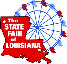 State Fair of Louisiana. Entered 4-H Steer Show many years. Lane entered chicken compitition one year.  All boys showed Welsh Ponies at the Fair.