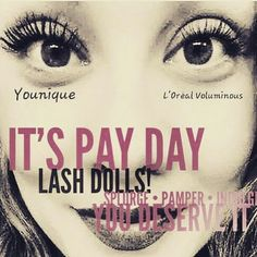 Younique's Moodstruck 3D Fiber Lash Mascara - THE Game Changer!  sweetsassysappysour.com #younique #3dfiberlashmascara #glutenfree #crueltyfree  #workfromhome  #beyourownboss  #lashcrack  #payday