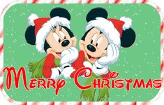 Fan Art of Mickey & Minnie for fans of Disney 8071088 Disney Merry Christmas, Minnie Mouse Christmas, Merry Christmas Quotes, Christmas Cartoons, Xmas Quotes, Christmas Christmas, Mickey Mouse Quotes, Mickey And Friends, Happy Halloween Quotes