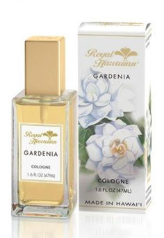Introducing Gardenia Cologne Spray 16oz New Size  Packaging. Get Your Ladies Products Here and follow us for more updates!