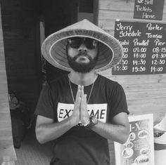 Thai guy.