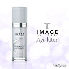 The Max is a multi-layered technology of plant-derived stem cells and nutripeptides that work synergistically to create the appearance of plump, firm skin!