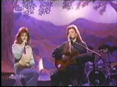 The Judds--I love all three of them:  Naomi, Wynonna, and Ashley!  :o)