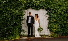 Orchestrated by The Official Photographers and a talented team of New Zealand wedding vendors, today's editorial is a lesson is chic minimalism and a stripped back aesthetic. The White Wedding Club wove the classic styling of the shoot, which played out at The Narrows Landing near Hamilton. Fashion stylist Serendipity Ave. paired romantic silhouettes with …