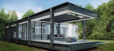 Pratic BRERA B Lamellendach Gazebo, Pergola, Pool Houses, Aluminium, Outdoor Structures, Garden, Models, Houses With Pools, Germany