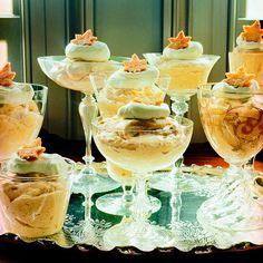 Pumpkin Mousse Recipe | Martha Stewart
