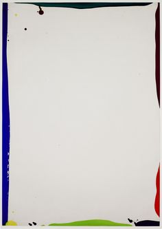 Sam Francis | Untitled (SF64-085) (1969) | Available for Sale | Artsy