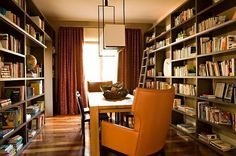 design creative approach highly elegant home library design add sleek shine kitchen stainless steel shelves