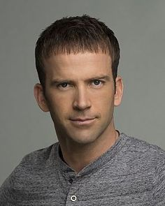 Lucas Black as Agent Christopher LaSalle on NCIS New Orleans.