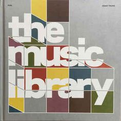 Various - The Music Library: Revised and Expanded Edition (Vinyl, Album) at Discogs