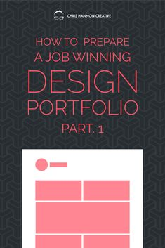 How to prepare a job winning graphic design portfolio or UX design portfolio, part 1 — Chris Hannon Creative - A design portfolio is a very fragmented representation of what a designer is capable of because des - Portfolio Design Layouts, Portfolio Print, Portfolio Design Grafico, Layout Design, Graphisches Design, Portfolio Book, Graphic Design Tips, Portfolio Website, Graphic Portfolio