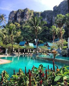 We loved our stay at Centara Grand Beach Resort and Villas Krabi in Thailand. Voyage Philippines, Philippines Travel, Thailand Travel, Krabi Thailand Resorts, Krabi Resort, Phuket, Krabi Island, Grand Beach Resort, Khao Lak Beach