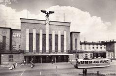 Historické pohlednice a fotogalerie - 1 - Galerie.MHD-Olomouc.cz