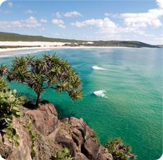 Noosa, Australia - to remind me how beautiful my own home is, when i'm lusting after all the other photos on this board!