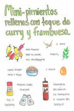 Gastro Andalusi. recetas ilustradas