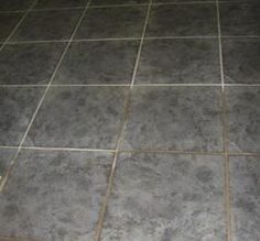 Tile and Grout Cleaner......really works!