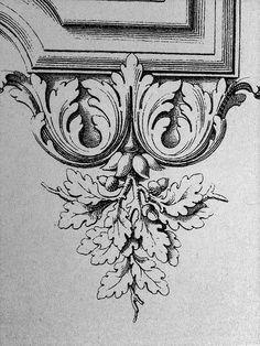 Ornament Drawings