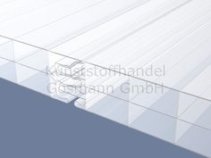 Lichtpaneele aus Polycarbonat in opal P540-3. https://www.stegplattenshop.com/lichtpaneele/lichtpaneele-aus-polycarbonat-in-opal-p540-3.html