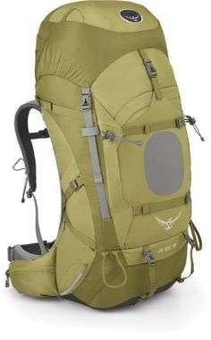 Osprey Ariel 75 Pack - Women's A favorite for women, the Osprey Ariel 75 pack just got even better with an updated design and a stiff, well-...