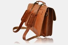 leather backpack - Google Search