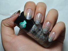 1000 Images About Glitter Nail Tips On Pinterest Nails