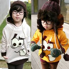 Aliexpress.com : Buy 2014 spring and autumn smiley boys clothing girls clothing baby fleece sweatshirt outerwear wt 0275 on Kids Fashion Clo...