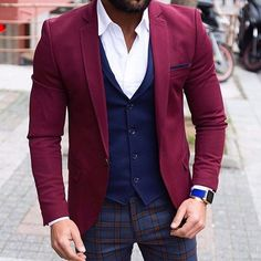 Those trousers though Tag a friend who can make these work _________________________________ . . . @sabaimoda #suitandtie #suitedup #suited #suits #suit #londonfashion #suitlover #suitup #suitstyle #suitedman #pocketsquare #suitswag #ss17 #suitselfie #mensfashion #menssuits #mensfashionpost #menstrend #mensapparel #fashionformen #fashionbag #highstreetfashion #alexandercaineuk #italiandesign #weddingsuit #rayyounis