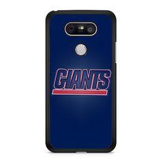 New York Giants Logo LG G5 Case Dewantary
