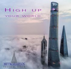 High up your world jendrusch.com