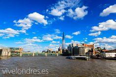 Londres en dos días | Paseos y lugares para ver en 48 horas en Londres | Londres #london #travel #viajar #turismo #sights www.vivelondres.es