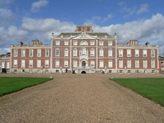 Wimpole House Cambs https://en.wikipedia.org/wiki/Wimpole_Estate