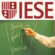 Strategy, Leadership and Entrepreneurship - IESE Business...: Strategy, Leadership and Entrepreneurship - IESE Business… #Management