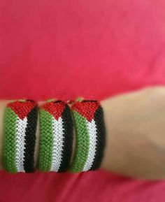 Friendship Bracelets, Bangles, Accessories, Jewelry, Bangle Bracelets, Patterns, Bracelets, Jewels, Schmuck