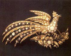 Tarih ve Medeniyet Hânedân Mücevherlerinin Gizemli Serüveni