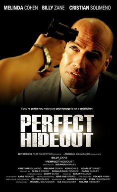 Perfect Hideout 2008 Internet Movies, Movies Online, Billy Zane, Youtube Movies, Watch Free Full Movies, Under Pressure, Top Movies, Partners In Crime, Movie List