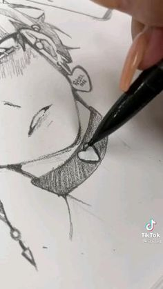 Art Drawings Sketches Simple, Pencil Art Drawings, Sketches Tutorial, Arte Sketchbook, Art Inspiration Drawing, Funky Art, Cartoon Art Styles, Anime Sketch, Art Reference Poses