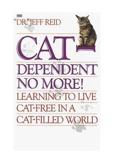 cat dependent no more