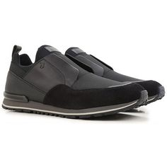 Tod's Shoes for Men from the Latest Collection. Tods Shoes as well as Gommini available in a wide selection.