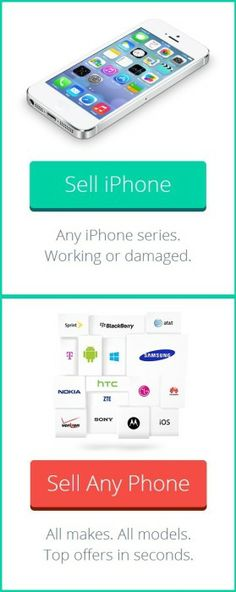 Sell Your Smartphone Sell Your iPhone Sell Your Old Phone, iPad, Video Games and More For CASH!