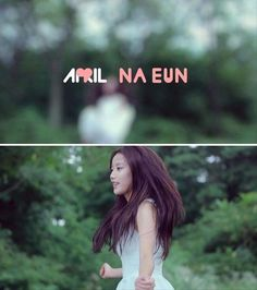 Upcoming Girl Group April Reveal Teaser Video For Member Na Eun - http://imkpop.com/upcoming-girl-group-april-reveal-teaser-video-for-member-na-eun/