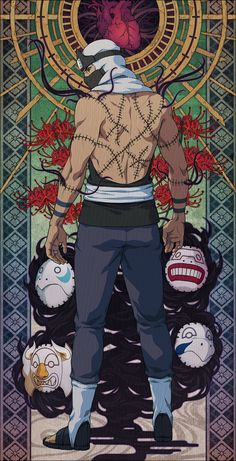 KakuzuACF Naruto Shippuden Sasuke, Naruto Kakashi, Anime Naruto, Fan Art Naruto, Wallpaper Naruto Shippuden, Naruto Cute, Naruto Wallpaper, Otaku Anime, Manga Anime