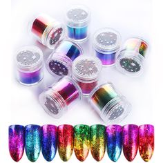 32 Best Aliexpress Nails Accessories images in 2017 | Glow, Manicure ...