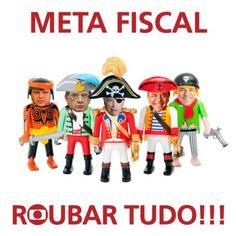 IRAM DE OLIVEIRA - opinião: Meta fiscal do Governo Temer