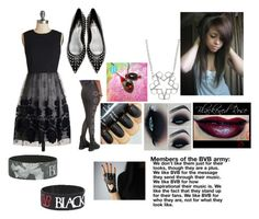 Homecoming (BVB style!!!) by angel-dickey on Polyvore featuring polyvore art