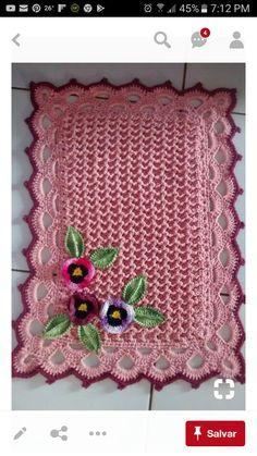 Crochet And Knitting Crochet Stitches Patterns, Doily Patterns, Crochet Designs, Stitch Patterns, Knitting Patterns, Filet Crochet, Crochet Motif, Crochet Doilies, Crochet Flowers