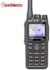"""by Bob """"Some exciting news wandered into my inbox this past week concerning a handheld radio driven by the Android operating system. The RFinder is an FM plus DMR radio to be Digital Radio, Exciting News, Ham Radio, Operating System, Walkie Talkie, Radios, Bob, Android, Tech"""