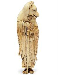 EDO PERIOD (18TH CENTURY)
