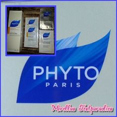 Hier seht ihr mein Phyto Paris Testpaket von den Konsumgöttinnen.